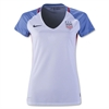 Nike USA Women's Home Jersey 2016  724675-100