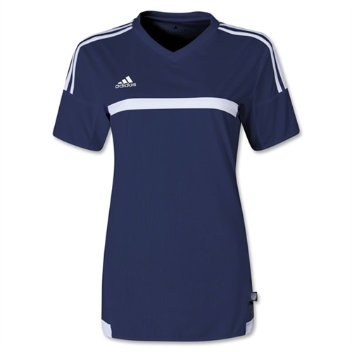 adidas Women MLS 15 Match Jersey - Navy S92433