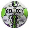 Select Futsal Talento U11 Soccer Ball - White 14700506010101