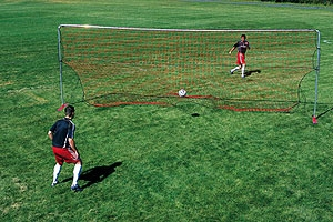 Kwikgoal Coerver Coaching Training Goal 8' x 24'  WC-24G
