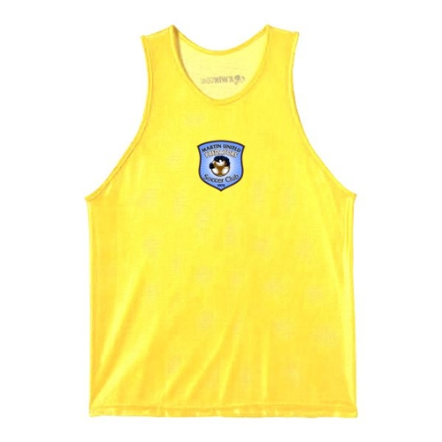 Martin United Custom Training Vest MUP570354