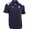 Diadora Men's Ermano Jersey - Navy - Palm Beach Gardens Predators  993418M