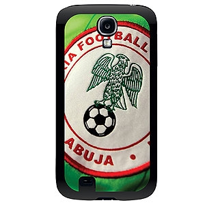 Nigeria Phone Cases - Samsung (All Models) sms-nigr