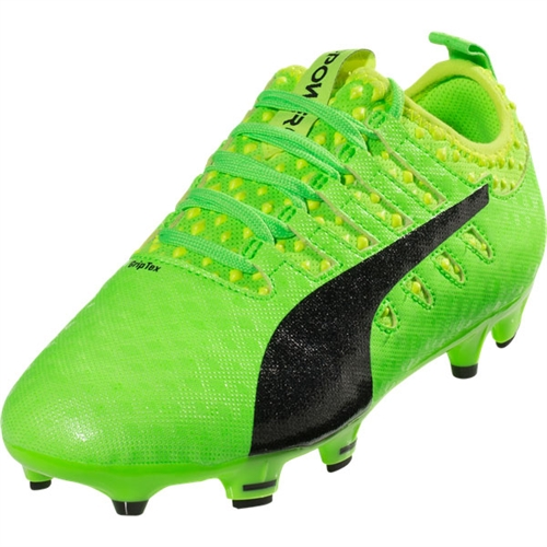 puma evopower vigor 1 black