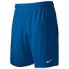 Nike Men Equaliser Knit Short - Royal Blue/White 645498-493