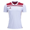 adidas Regista 18 Jersey - White/Power Red CE8969