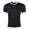 Nike Striker IV Jersey - Black/White 725898-010