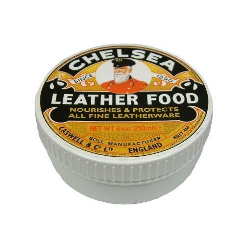 Chelsea Leather Food 8CLF001010101