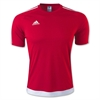 SSA United adidas Youth Estro 15 Jersey - Red S17301