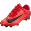 Nike Mercurial Vapor XI FG - University Red/Black 831958-616