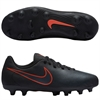 Nike Junior Magista Ola II FG - Black/Black 844204-008