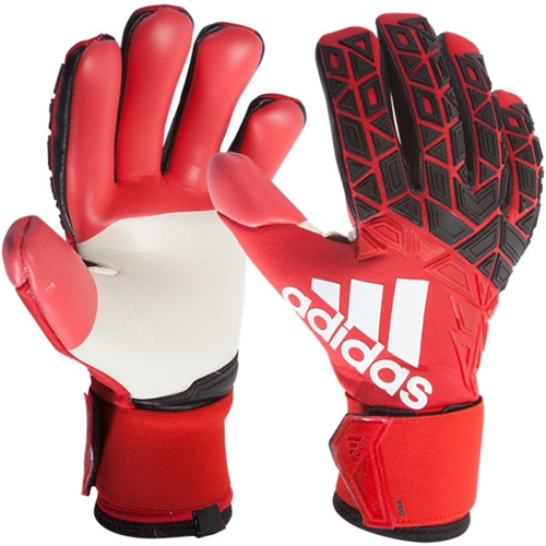 adidas ACE Trans Pro Glove - Red/White AZ3690