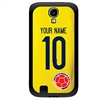 Colombia Custom Player Phone Cases - Samsung (All Models) sms-col-plyr
