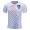 Nike Korea Away Jersey 2018 AQ9683-100