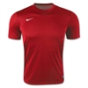 Nike Tiempo II Jersey - Red 645504Red