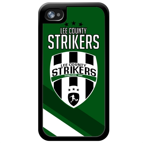Lee County Strikers Phone Cases - iPhone & Galaxy Lee-Phone