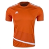 adidas Men's Regista 16 Jersey - Orange AP1855Ora
