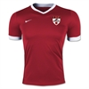 Nike AC Delray Youth Striker IV Jersey - Red 725981-657