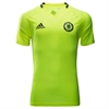 Adidas Chelsea Youth Training Jersey 2016-2017 AP5628