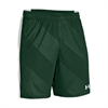 Under Armour Fixture Short - Dark Green 1248187Drk