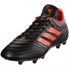 adidas Copa 17.3 FG - Core Black/Infrared S77144