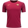 Nike AS Roma Home Jersey 2017-2018 847284-613