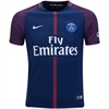 Nike Paris Saint-Germain Youth Home Jersey 2017-2018 847409-430