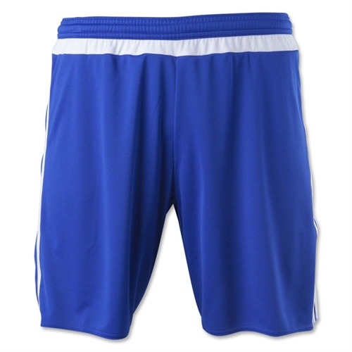 adidas MLS 15 Match Shorts - Royal Blue S86562