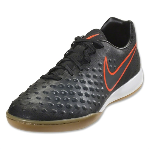 Nike Magista Onda II IC - Black/Black Indoor 844413-008