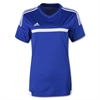 adidas Women MLS 15 Match Jersey - Royal Blue S92440