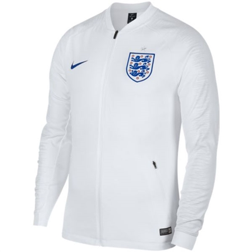 Nike England Anthem Jacket 2018 893588-101
