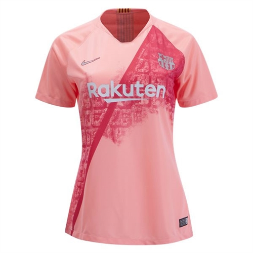 Nike Barcelona Women's Third Jersey 2018-2019 919206-694