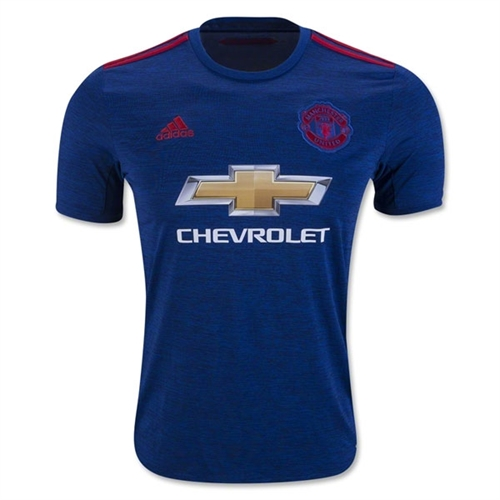 adidas Manchester United Away Jersey 2016-2017 AI6704