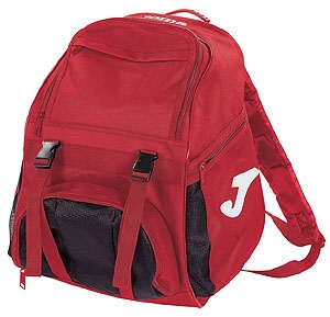 Joma Diamond Backpack - Red 400009-600