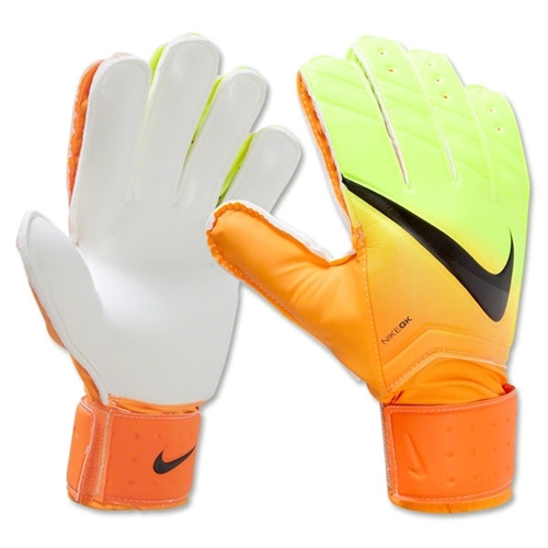 Nike Match FA 16 Goalkeeper Glove - Orange/Volt GS0330-810