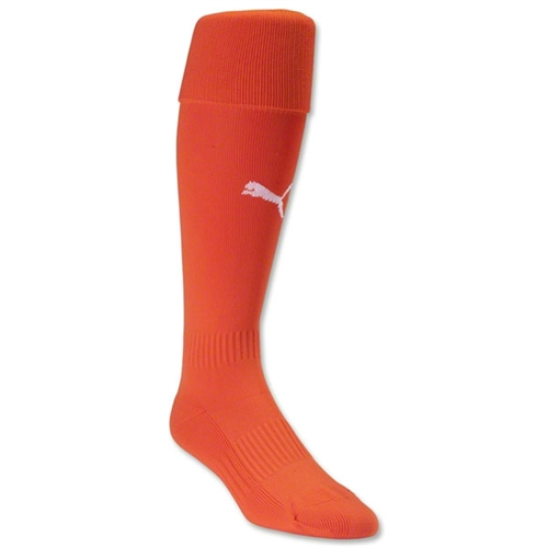 Puma Team Sock - Orange 890420Ora