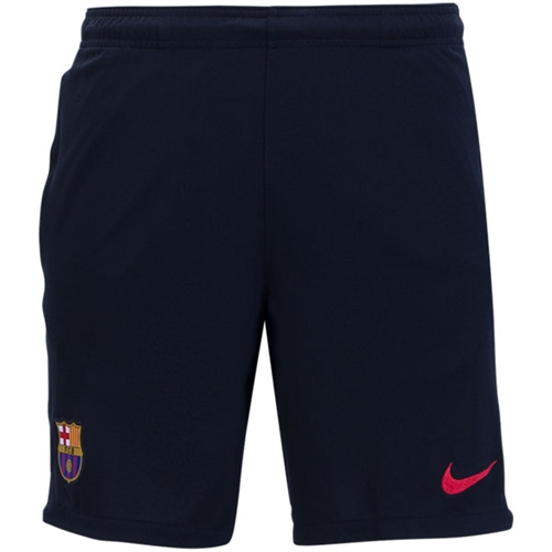 Nike Barcelona Training Shorts 2017-2018  854218-010