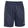 Under Armour Women's Fixture Short - Navy 1247792Nav