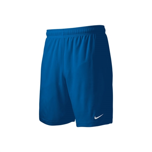 Nike Youth Equaliser Knit Short - Royal Blue/White 645926-493