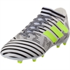 adidas Junior Nemeziz 17.3 FG - White/Black S82426