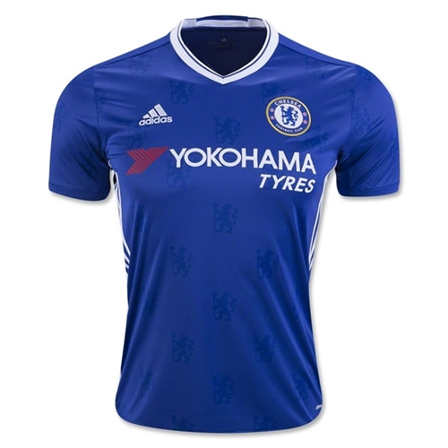 adidas Chelsea Home Jersey 2016-2017 AI7182