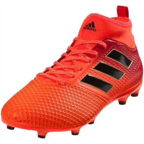 adidas Ace 17.3 Primemesh FG - Solar Orange/Black S77065