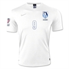 Nike FC Florida Development Academy Youth Challenge Jersey - White 645921-156DA