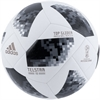 adidas FIFA World Cup 2018 Top Glider Soccer Ball CE8096