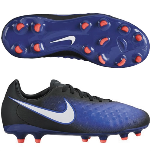 Nike Magista Opus II FG Junior Black