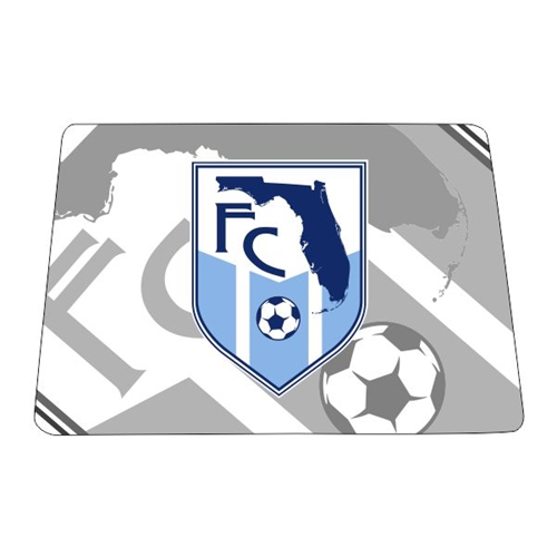 FC Florida Mouse Pad  fcfloridamouse