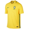 Nike Brasil Authentic Home Jersey 2016 724596-703