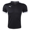 Puma Pitch Jersey - Black 702070Blk