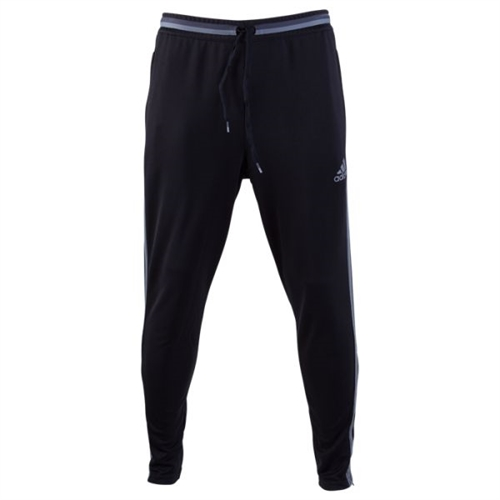 adidas Youth Condivo 16 Training Pants - Black/Grey AN9855