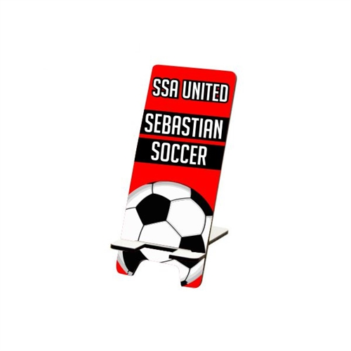 SSA United Cell Phone Stand SSACell